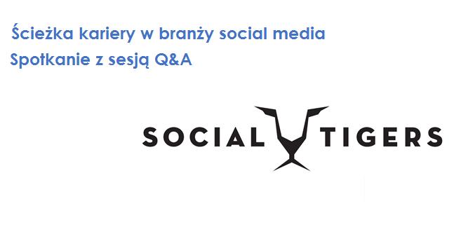 Ścieżka kariery w branży social media