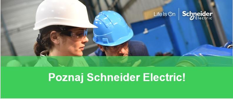Symulacje rozmów kwalifikacyjnych - poznaj Schneider Electric!