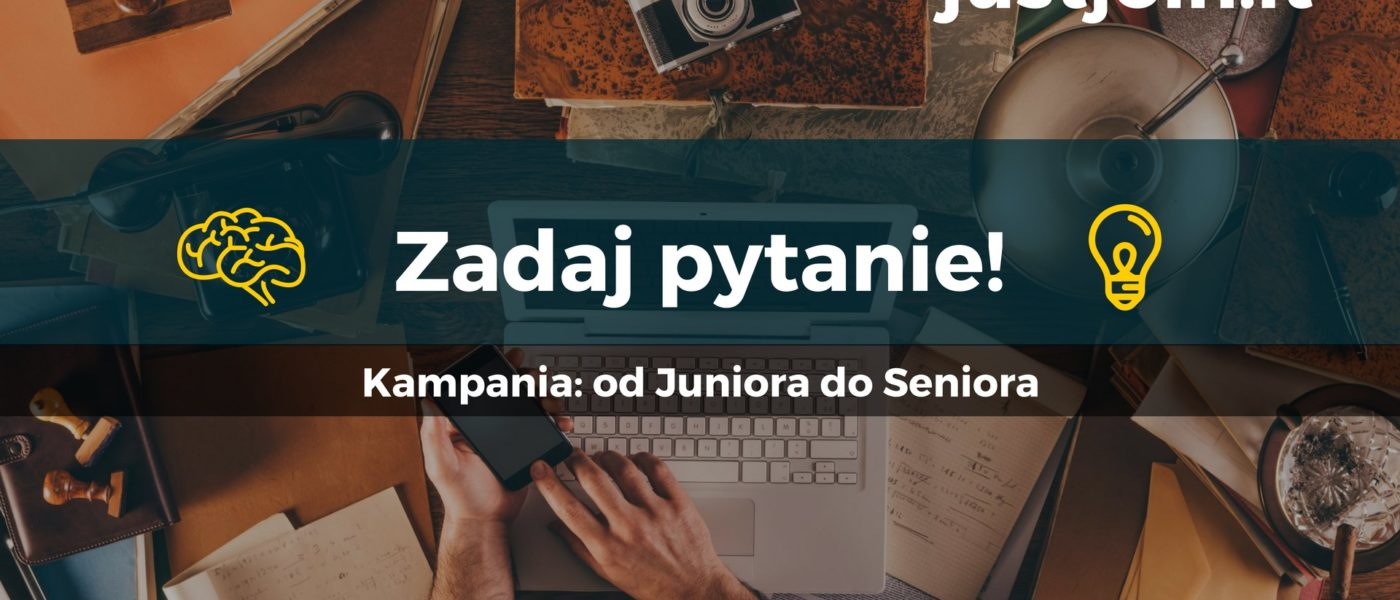 Akcja - Od Juniora do Seniora