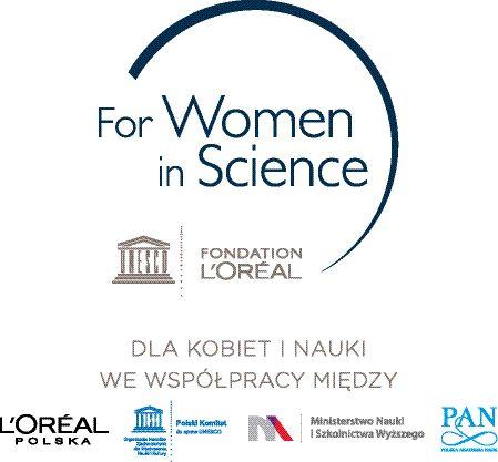 Kolejna szansa na stypendium i promocję swoich badań! Startują zgłoszenia do programu L'Oréal-UNESCO Dla Kobiet i Nauki