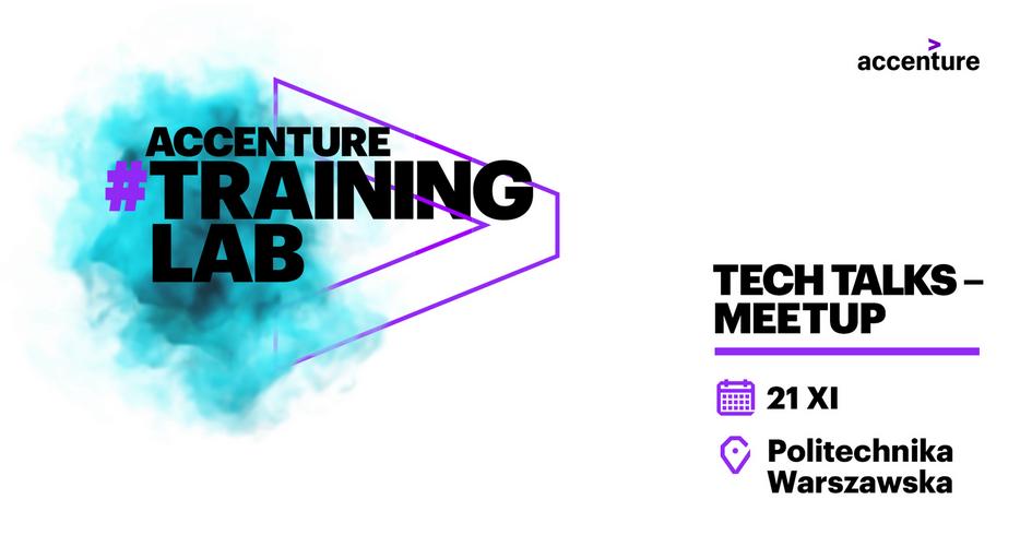 #Accenture Training Lab