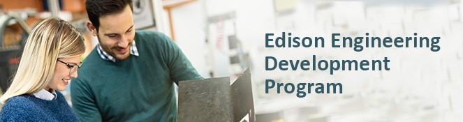 EDC rekrutuje do kolejnej edycji programu Edison
