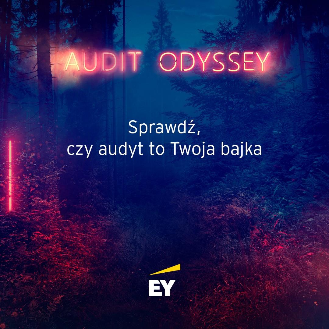 Wystartowała V edycja konkursu dla studentów Audit OdyssEY.