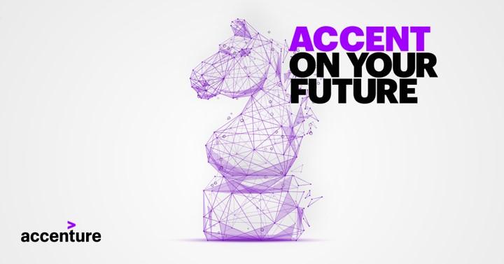 Program rozwojowy Accent on your future