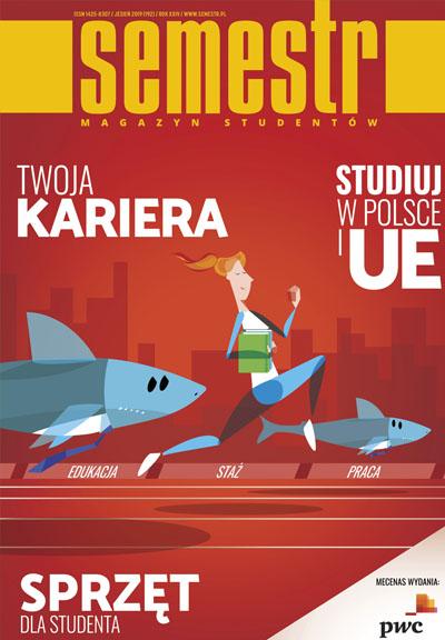 Semestr - Magazyn Studentów