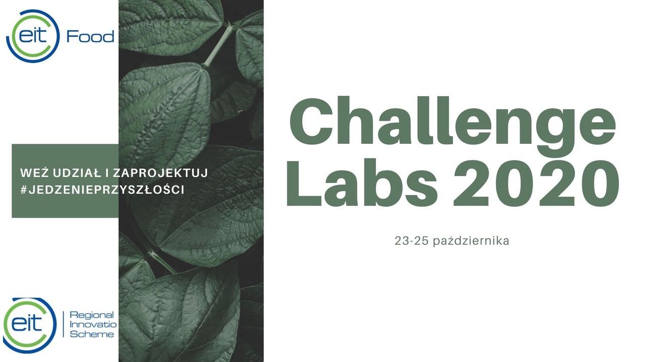 Challenge Labs 2020