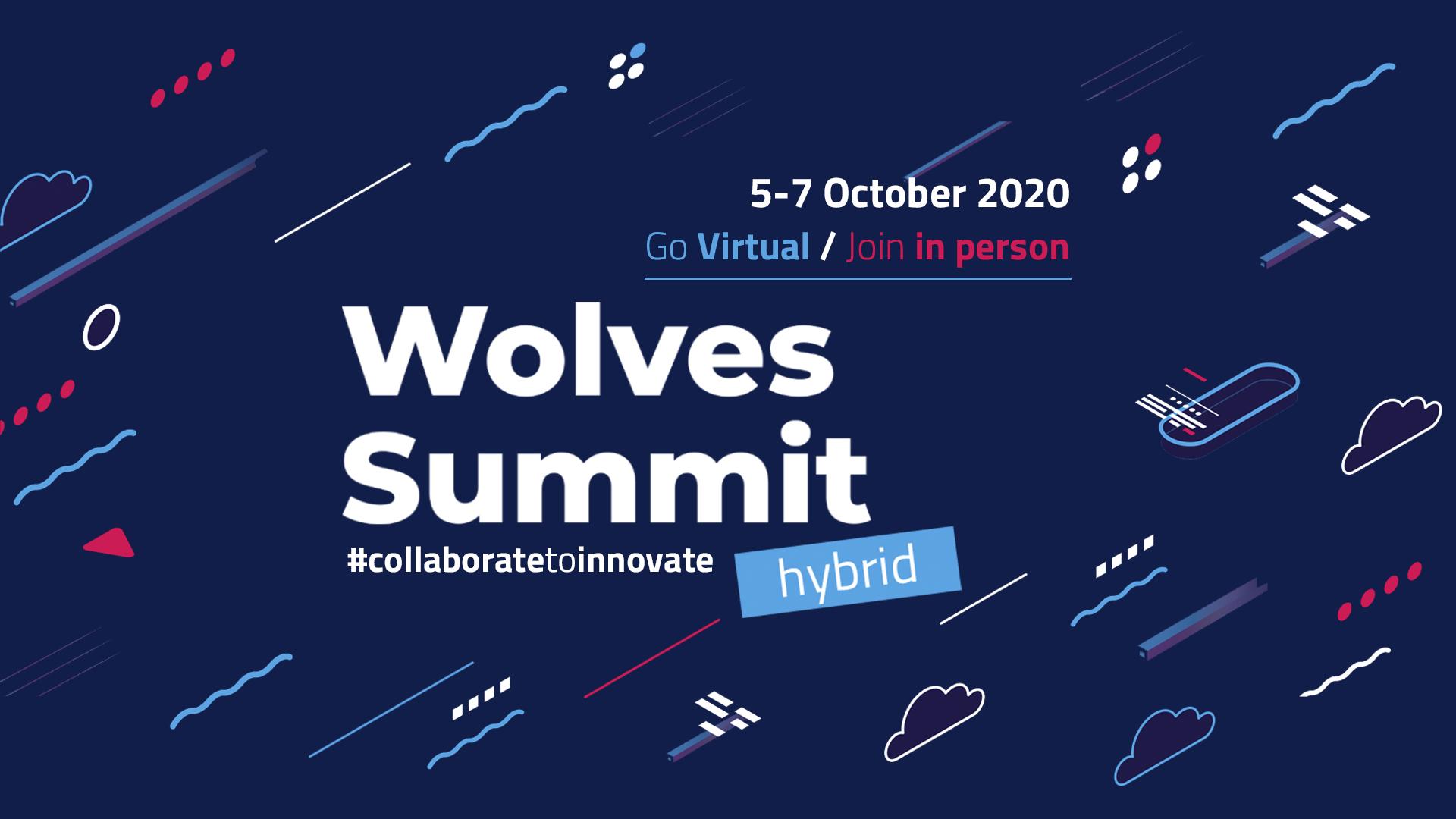 Twórz Wolves Summit razem z nami!