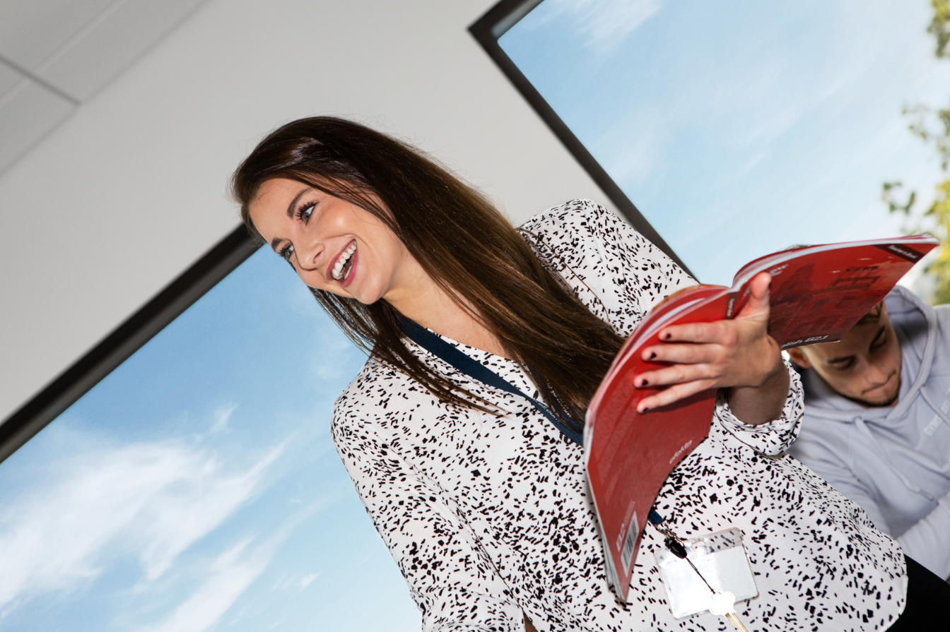 Brand Ambassador w EF Education First