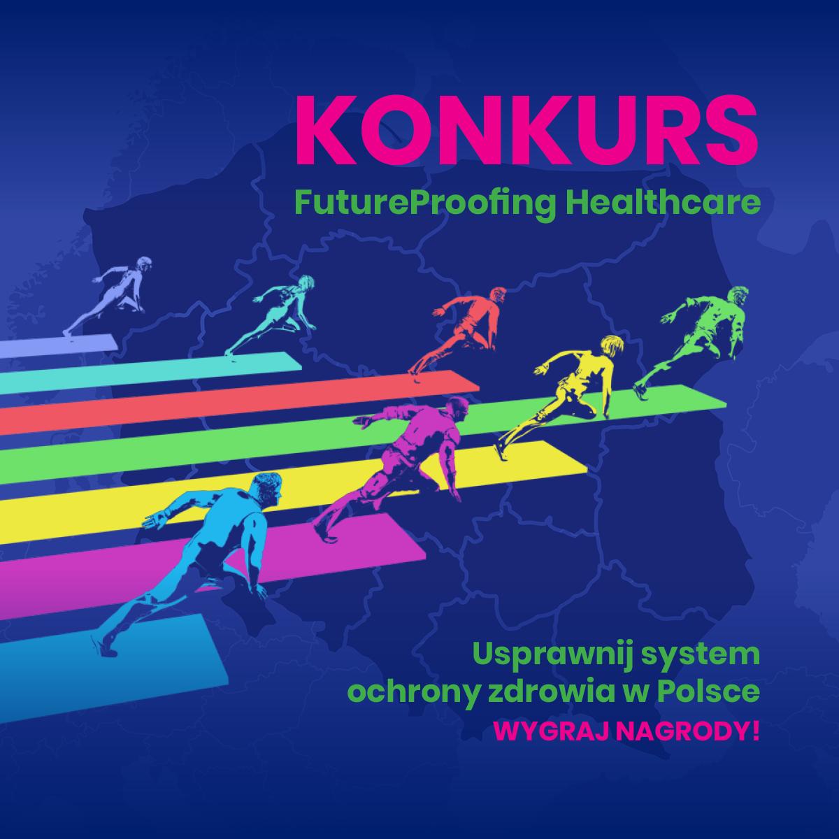 FutureProofing Healthcare
