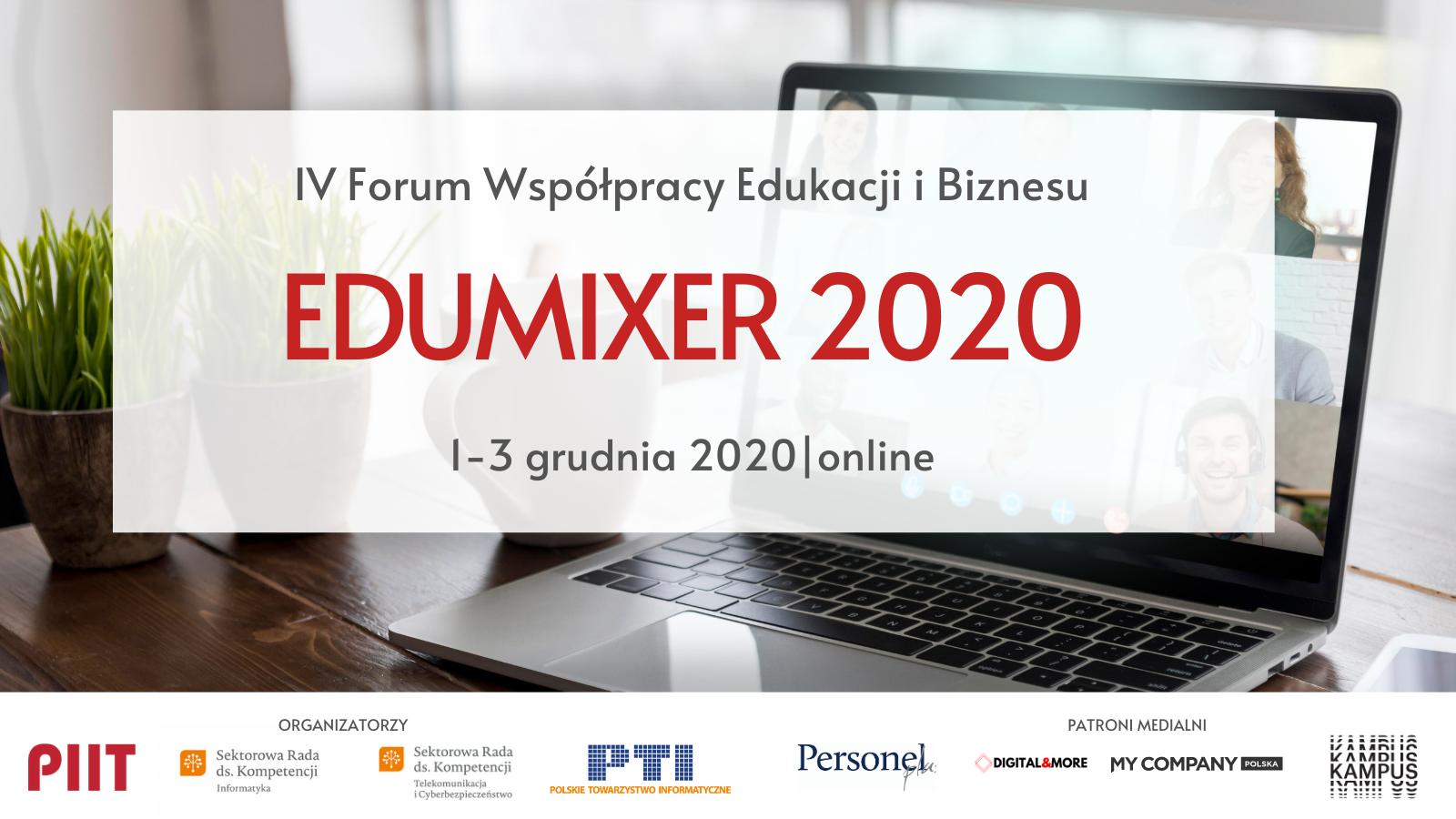EduMixer 2020