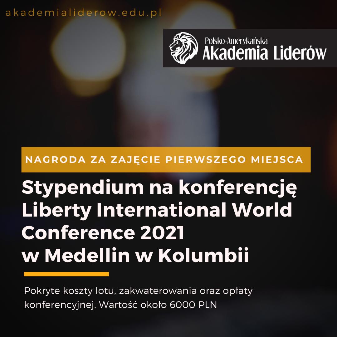 Polsko-Amerykańska Akademia Liderów rozpoczęła rekrutację na XIV edycję!