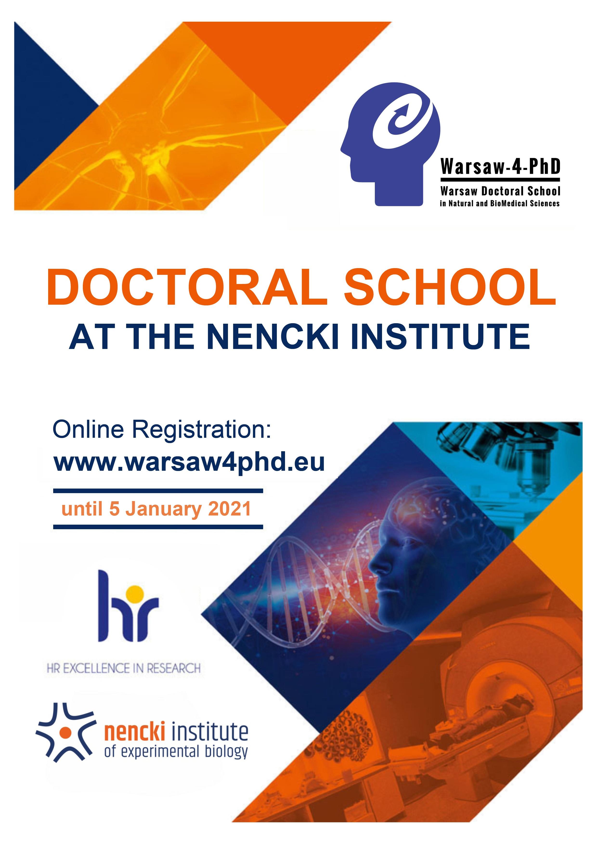 PhD Position