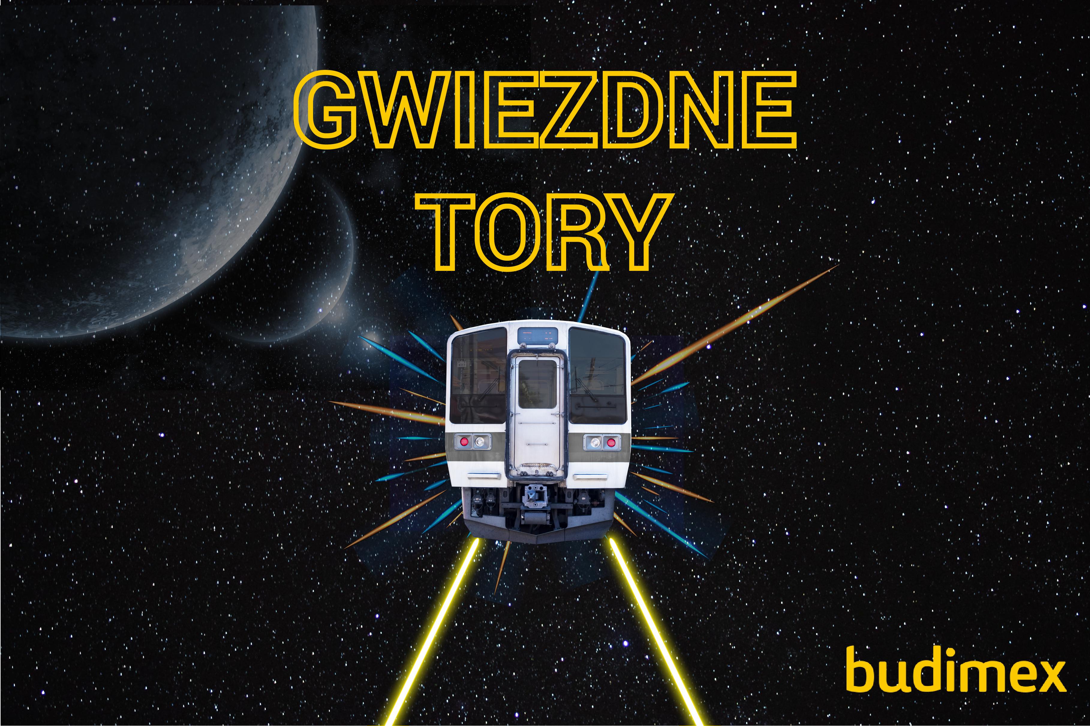 Budimex zaprasza do 3 edycji konkursu Gra o Tor!