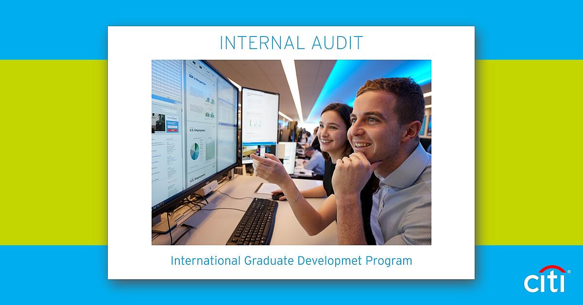 International Graduate Development Program 2021