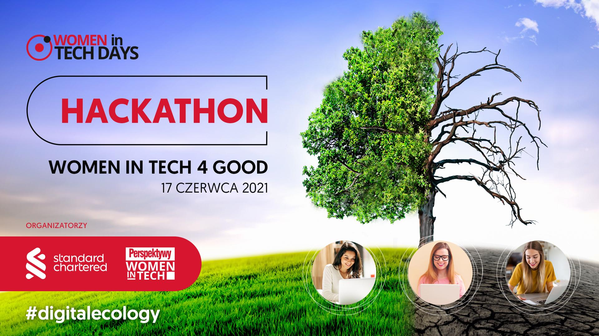 Women in Tech 4 Good